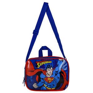 LANCHEIRA INF SUPERMAN