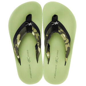 CHINELO KIVAH COVER ARMY KENNER