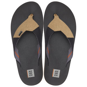 CHINELO KASUAL CONQUEST WIDE KENNER