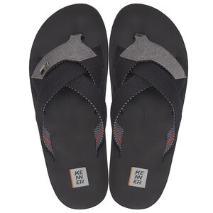 CHINELO KASUAL CONQUEST TRI KENNER